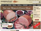 Harrington Ham promo codes