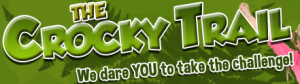 The Crocky Trail promo codes