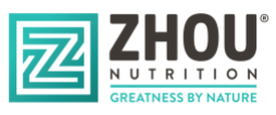Zhou Nutrition promo codes