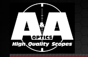A&A Optics promo codes