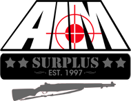 AIM Surplus promo codes