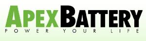 apexbattery.com