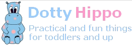 Dotty Hippo promo codes