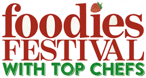 Foodies Festival promo codes