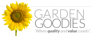 Garden Goodies promo codes