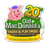 Old MacDonald's Farm promo codes
