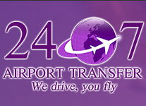 247 Airport Transfer promo codes