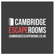 Cambridge Escape Rooms promo codes