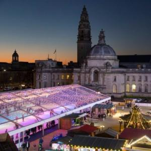 Cardiff Winter Wonderland promo codes