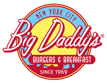 Big Daddy's promo codes
