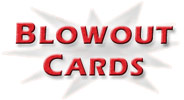 Blowout Cards promo codes