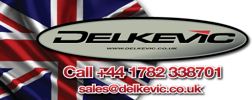 Delkevic promo codes