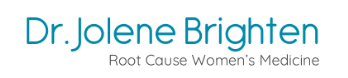 Dr. Jolene Brighten promo codes