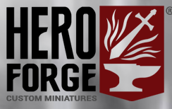 Hero Forge promo codes