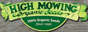High Mowing Organic Seeds promo codes