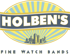 Holben's Fine Watch Bands promo codes