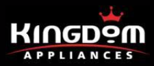 Kingdom Appliances promo codes