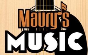 Maury's Music
