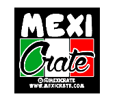 Mexicrate promo codes