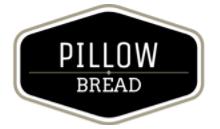 Pillow bread