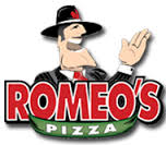 Romeo's Pizza promo codes