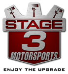 Stage 3 Motorsports promo codes