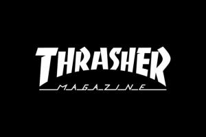 Thrasher Magazine promo codes