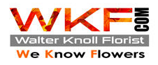 Walter Knoll Florist promo codes