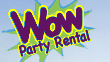 Wow Party Rental promo codes