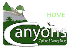 Zip The Canyons promo codes